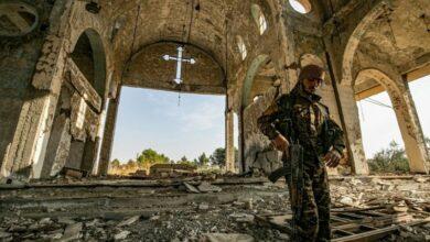 Photo of In northeast Syria, last Assyrians fear Turkish advance