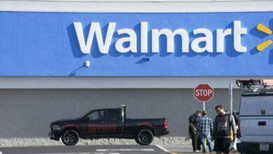 Photo of Mexicans sue Walmart over El Paso shooting