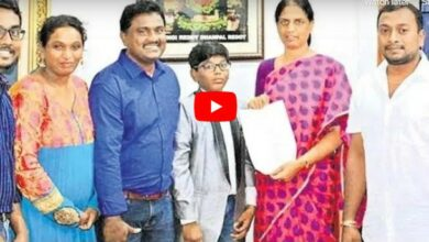 Photo of Hyderabad: 12-yr-old boy gets an IT job