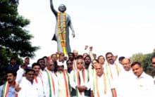 Tribute to Indira Gandhi