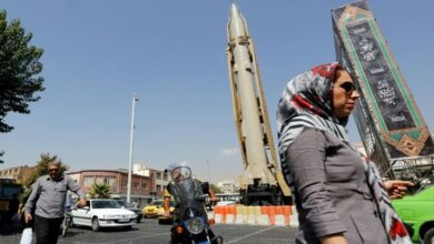 Photo of Pentagon says Iran's missiles unrivaled in Middle East