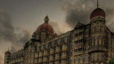 Photo of Hotel Mumbai dialogues based on real phone transcripts of 26/11
