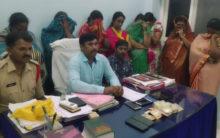 Eight women arrested for 'illegal gaming activities' in Guntur