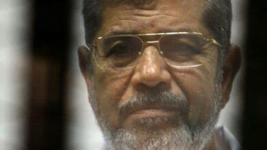 Photo of UN experts call Morsi's death in Egypt 'arbitrary killing'