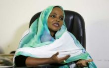 Sudanese women hope new government ends flogging, violence