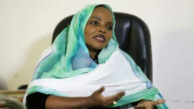 Photo of Sudanese women hope new government ends flogging, violence