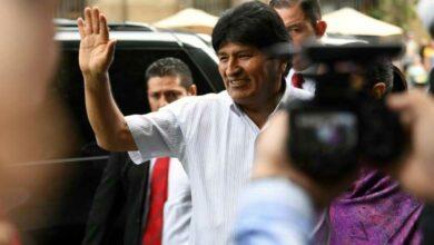 Photo of Three dead as Bolivian military lifts fuel blockade