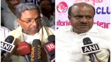 Photo of JD-S accuse BJP of poaching MLAs after purported video surfaces