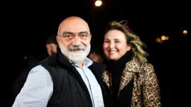 Photo of Turkey police rearrest journalist Ahmet Altan