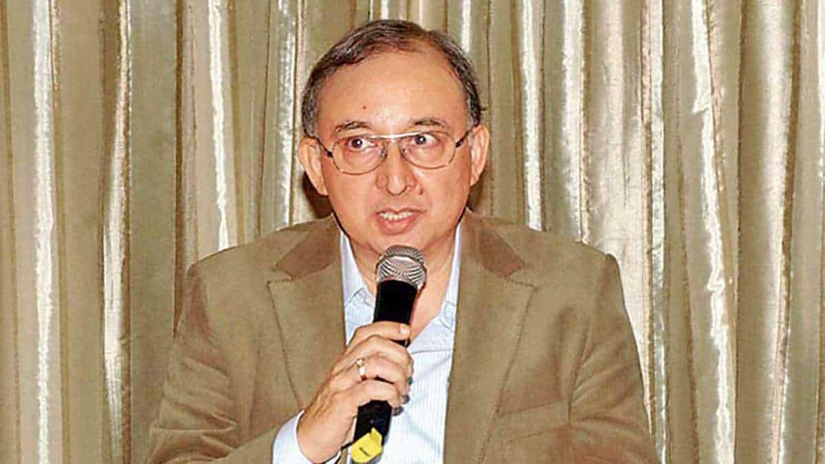 Seminar on Pakistan: The Balochistan Conundrum by Tilak Devasher