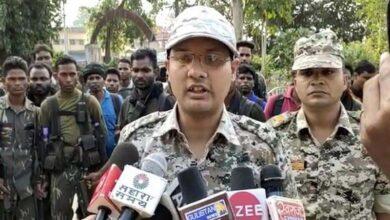 Photo of Chhattisgarh: 2 Naxals killed in encounter
