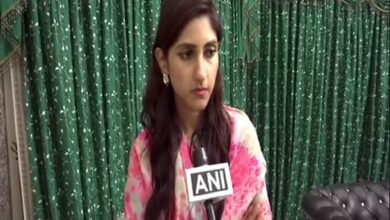 Photo of UP: Congress seeks disqualification of MLA Aditi Singh