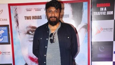Vivek Agnihotri to start shooting for 'The Kashmir Files'
