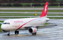 Air Arabia in $14 bn deal to buy 120 Airbus A320s