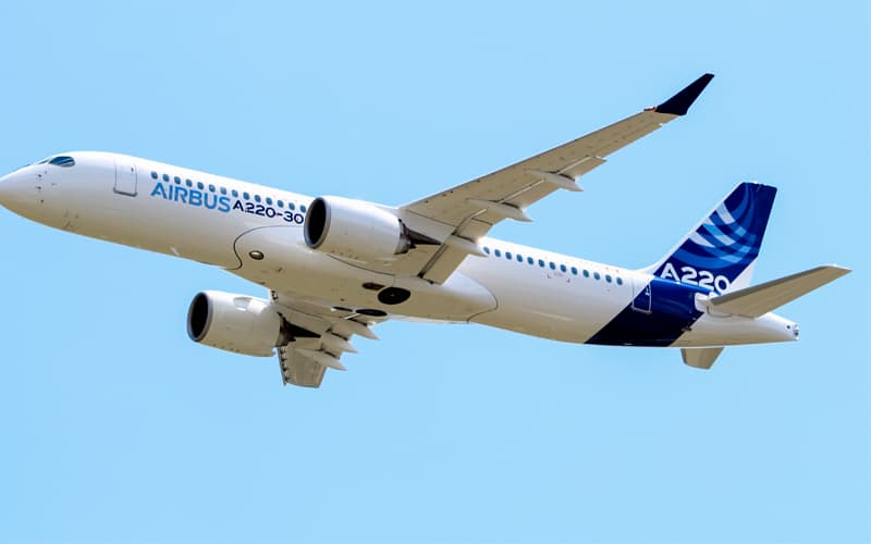 Airbus wins top billing in Dubai Airshow deals