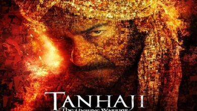 Photo of Ajay Devgn piques fan curiosity with 'Tanhaji' trailer