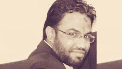 Journo Ali held for Twitter posts, #ReleaseAlisohrab trends