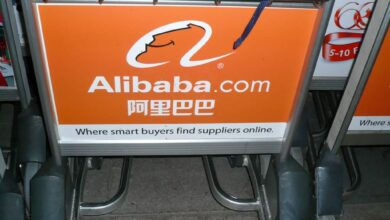 What is Alibaba, China's e-commerce giant?