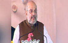 BJP will completely uproot Naxalism in Jharkhand: Amit Shah