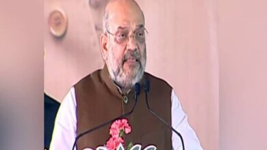 Photo of BJP will completely uproot Naxalism in Jharkhand: Amit Shah