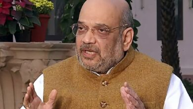 Photo of Rohingya Muslims will never be accepted: Amit Shah