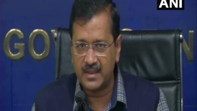 Photo of Everyone knows who instigates riots in India: Kejriwal