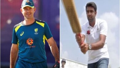 Photo of Ashwin adds value to any team he's part of: Ricky Ponting