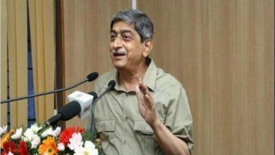 Photo of MANUU: Aslam Parvaiz writes to President