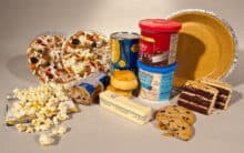 Too much ultra-processed food linked to lower heart health:Study