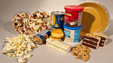 Photo of Too much ultra-processed food linked to lower heart health:Study