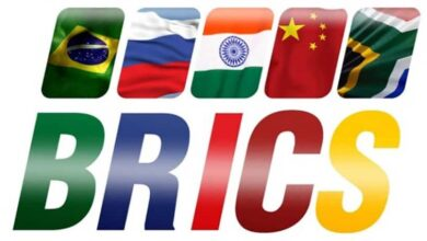 Photo of Goyal to visit 9th BRICS trade ministers meet in Brazil