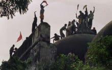 6th Dec: Muslims split over Babri Masjid verdict?