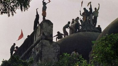 Photo of Withdraw Babri cases against Kar Sevaks: Hindu Mahasabha to PM