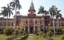 Banaras Hindu University backs Muslim Professor's selection