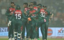 Bangladesh claims first-ever T20I win against India