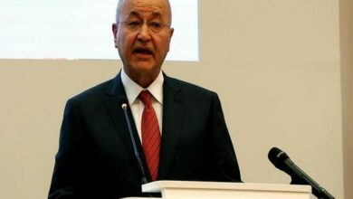 Photo of As PM willing to resign, Iraqi Prez in push for early elections
