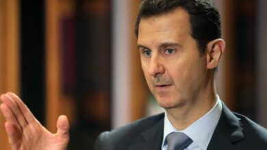Photo of Syrian president fires prime minister over economic crisis