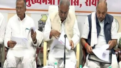 Photo of Chhattisgarh: CM takes stock of development works in rural areas