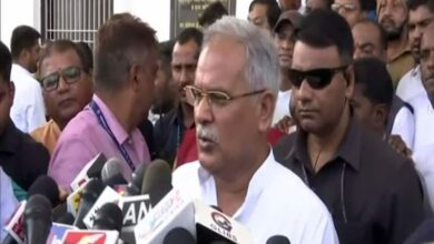Photo of Attempts being made to rewrite history says Chhattisgarh CM