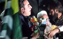 Azadi March: Not ready to bow before any dictator, says Bilawal