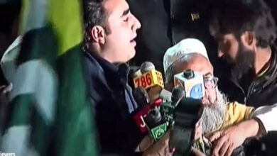 Photo of Azadi March: Not ready to bow before any dictator, says Bilawal