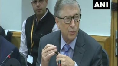 Photo of Improvements in Indian health system 'significant': Bill Gates