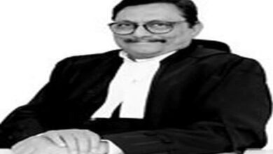 Photo of Justice Sharad Arvind Bobde to take oath as 47th CJI today