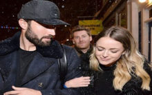 Brody Jenner, Kaitlynn Carter spend evening in same club