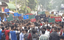 CAB: BJP, RSS activists' entry banned in 2 universities of Assam