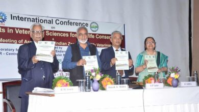 Photo of Hyderabad: CCMB to hold an international science conference