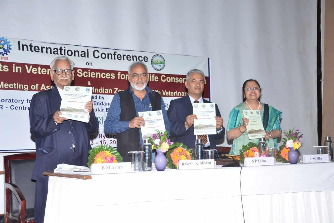 Hyderabad: CCMB to hold an international science conference
