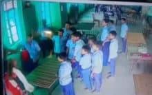 Welfare officer beaten by children of Gandhi Seva Niketan Ashram