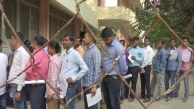 Photo of Bihar's 166 Group D posts receive nearly 5 lakh applications