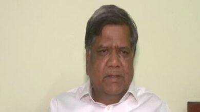Photo of Karnataka at forefront of services: Jagdish Shettar